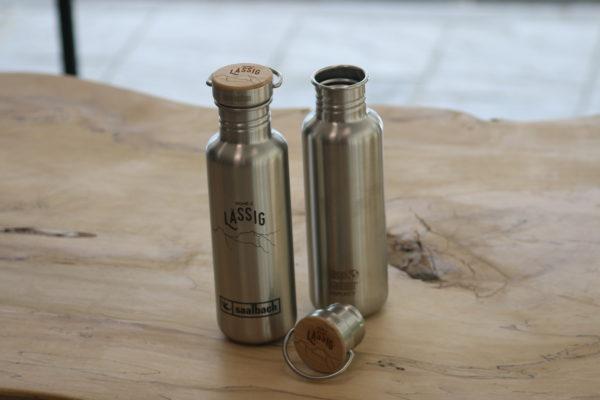 Saalbach Klean Kanteen Flasche