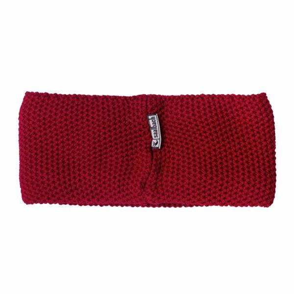 Haekel-Stirnband by MALOJA - red