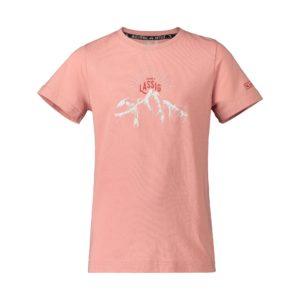 T-Shirt Girl by MALOJA