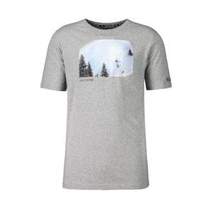 Herren T-Shirt by MALOJA