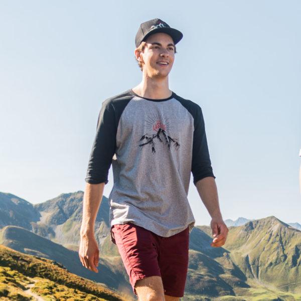 Longsleeve Shirt for Men by MALOJA