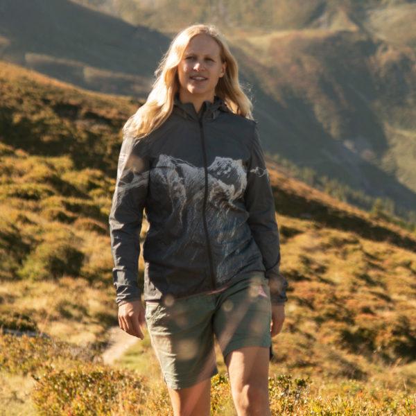 Multisport Jacket for Women by MALOJA