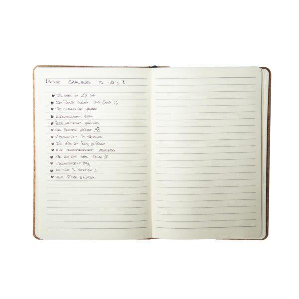 Saalbach-Notebook