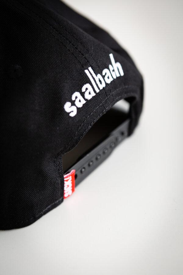 Sick Saalbach Cap